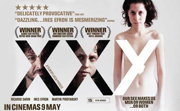 xxy movie poster intersexualität