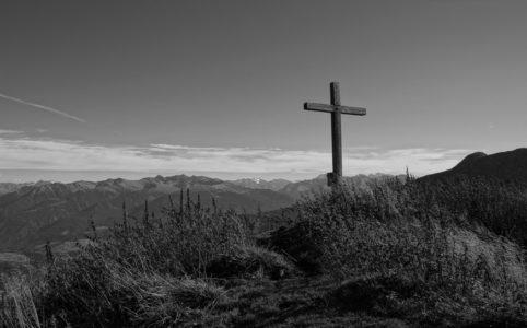 Gipfelkreuz Österreich